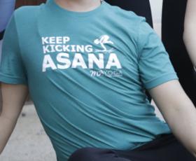 m3yoga shirt