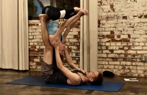 partner yoga m3yoga