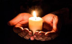 m3yoga candlelight