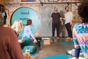 m3yoga teacher training 300hr