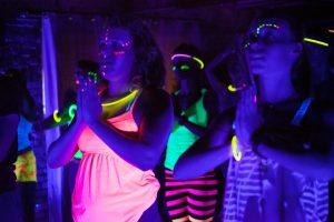 m3yoga glow flow