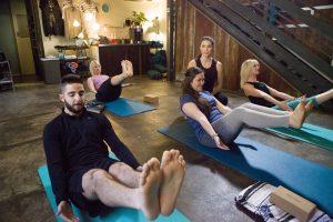 m3yoga yoga for a healthier core
