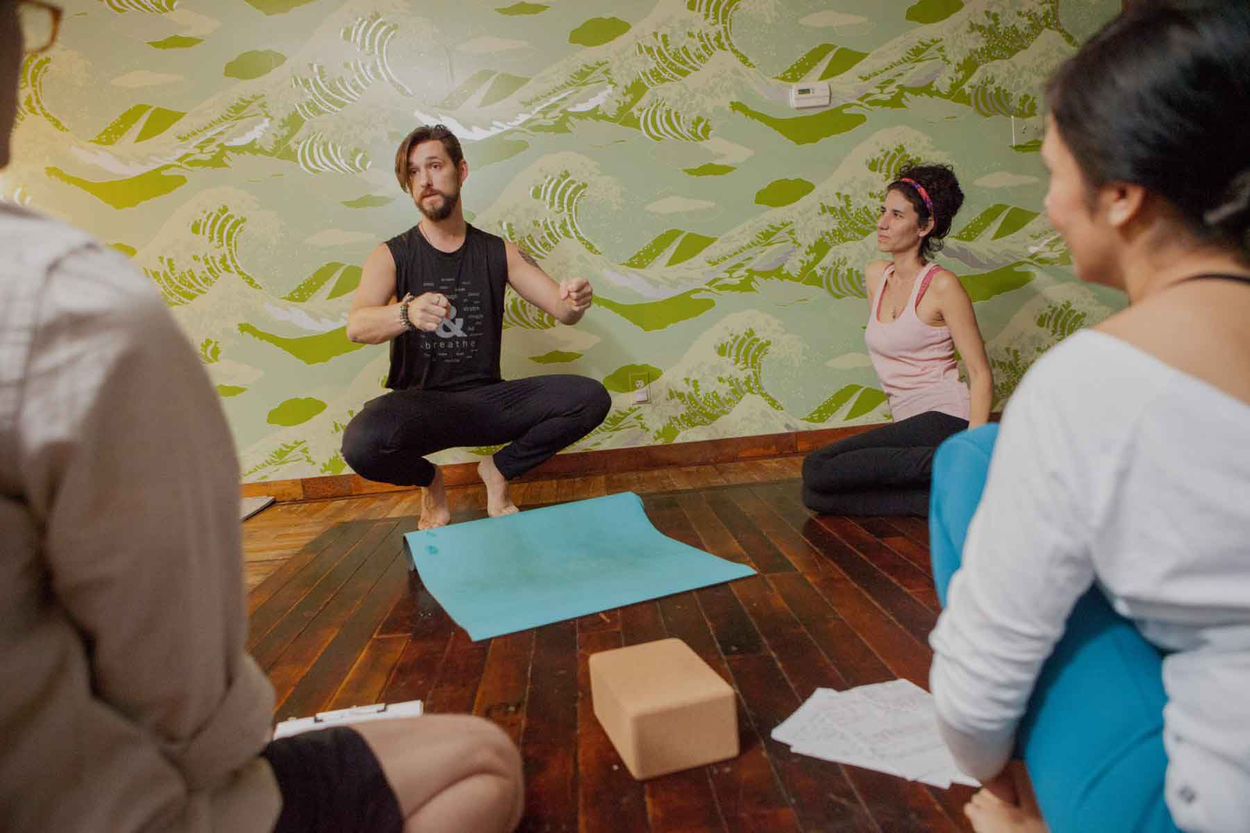 m3yoga nick combs teacher training