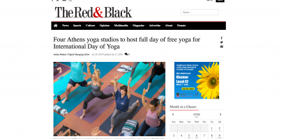 m3yoga international day of yoga