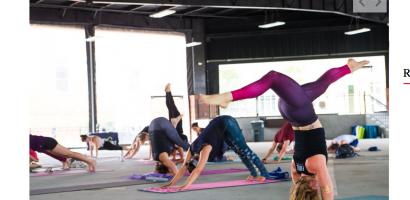 m3yoga international day of yoga