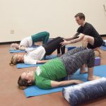 m3yoga yoga for a healthier back