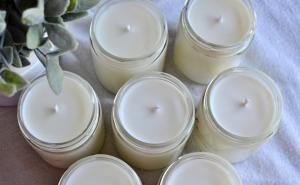 m3yoga candles