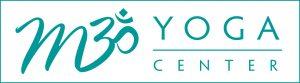 m3yoga center logo